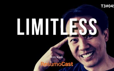 Limitless (Sem Limites) – Jim Kwik | T3#045