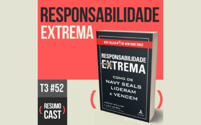 Responsabilidade Extrema – Jocko Willink e Leif Babin | T3#052