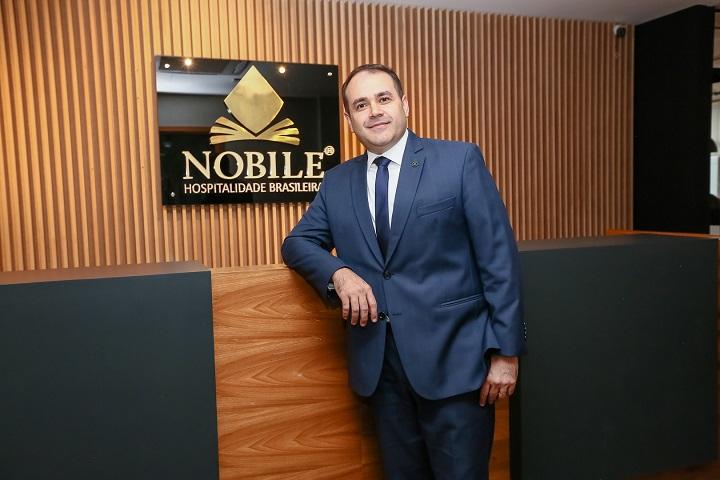asset managers - roberto bertino