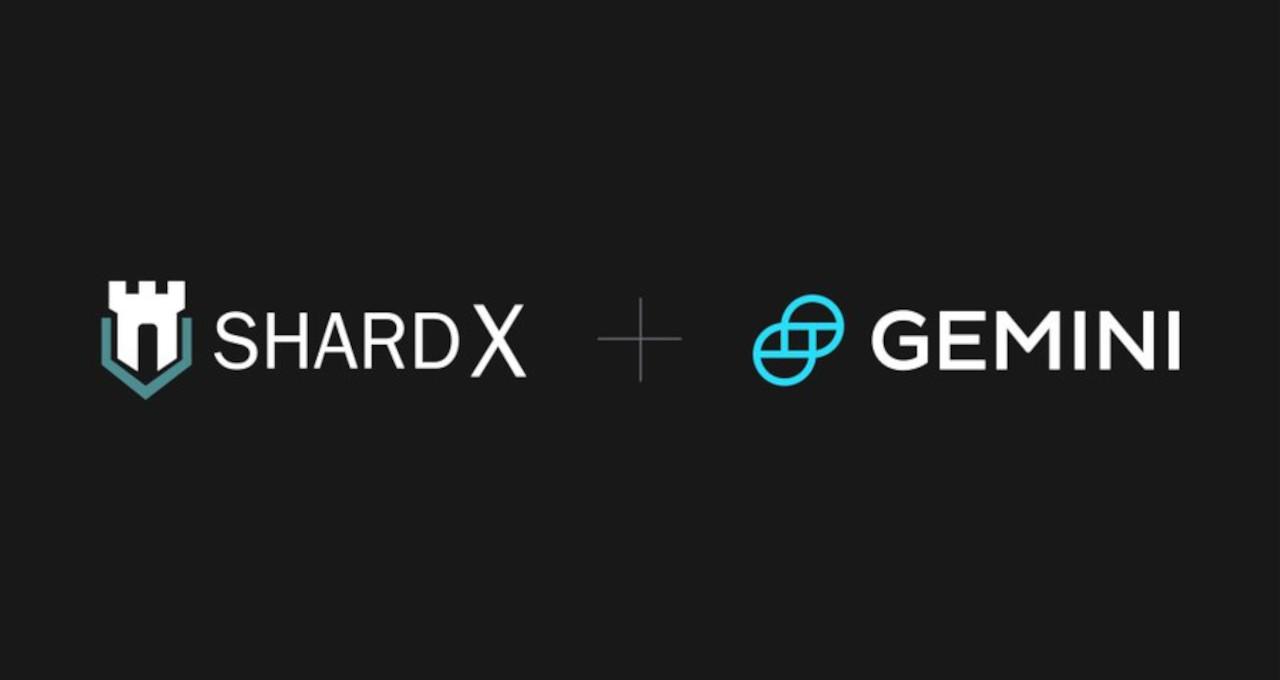 Shard X e Gemini
