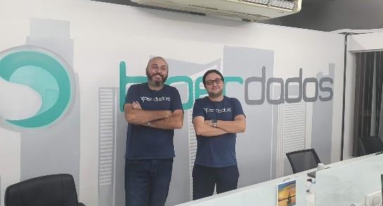 Hiperdados (Foto: Divulgação)