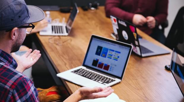 startup, empreendedorismo, empresa, empreender, jovens, millenial, millenials, home office, rh, recursos humanos, videoconferencia (Foto: Reprodução/Unsplash)