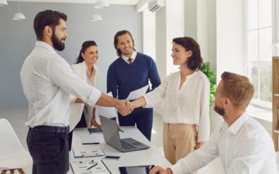 Pitch Perfeito: Como apresentar seu negócio para investidores