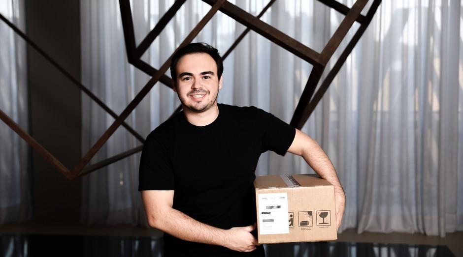 Bruno Pereira, CEO da Unbox (Foto: Divulgação)