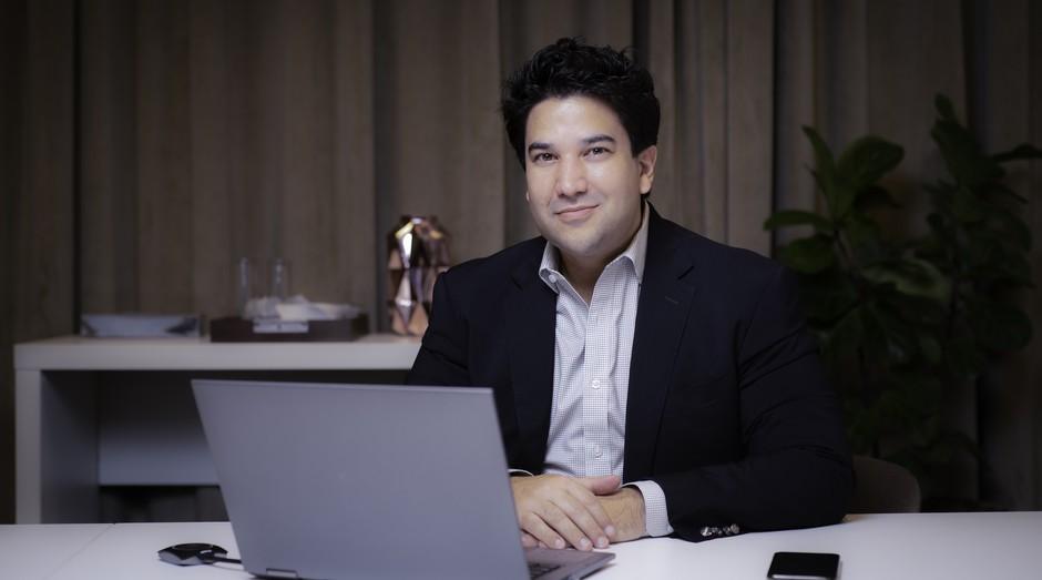 Alisson Mendonça, fundador da FAARO (Foto: Divulgação)