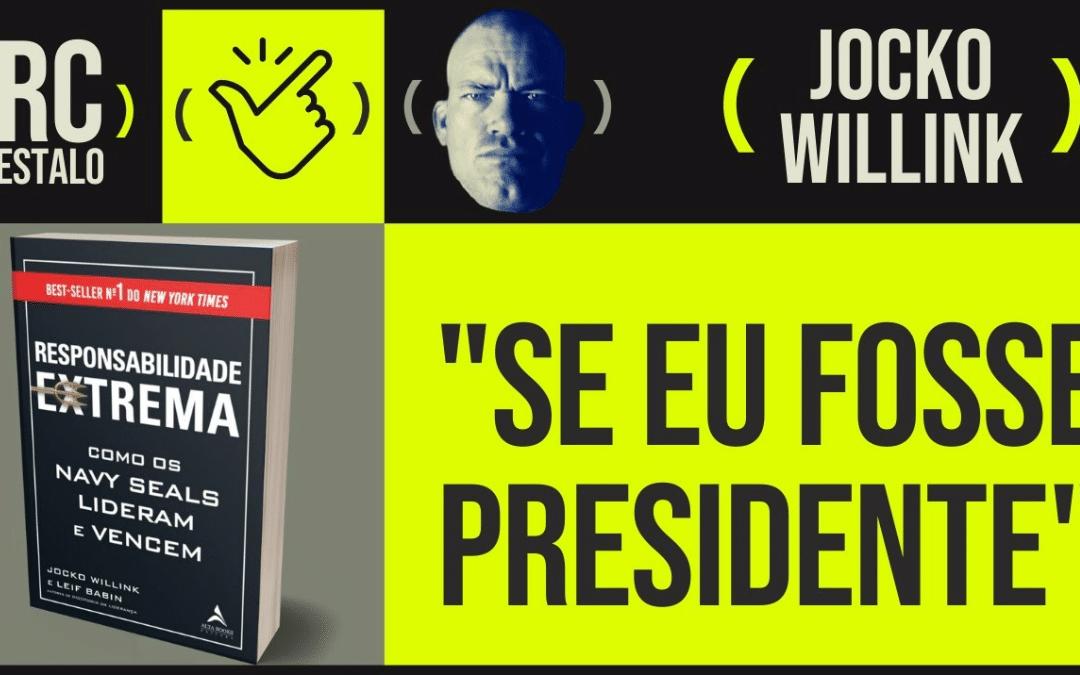 discurso jocko willink sobre o presidente biden