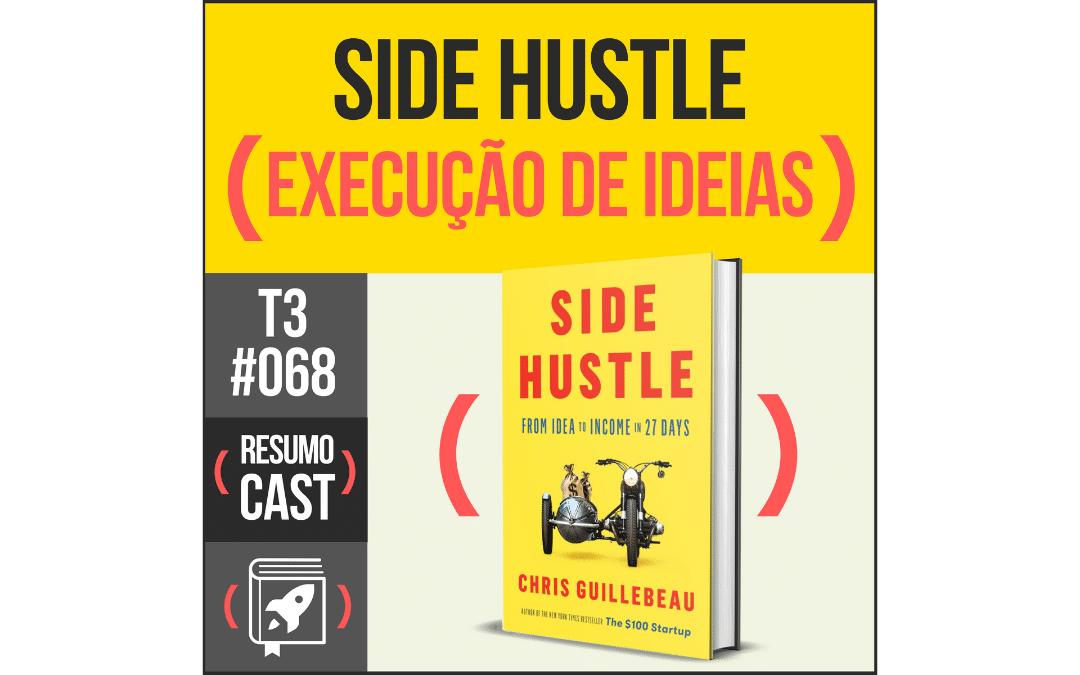 resumo do livro side hustle